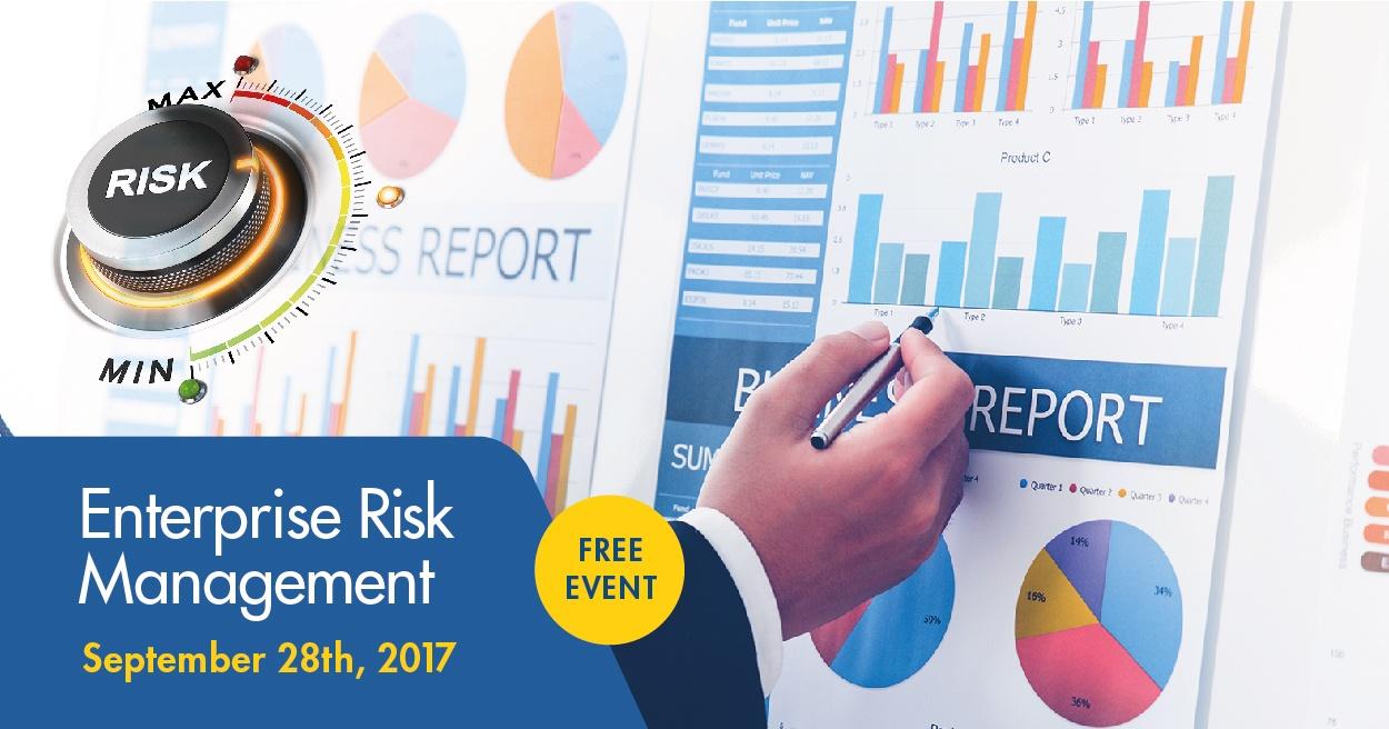 enterprise risk management, free session