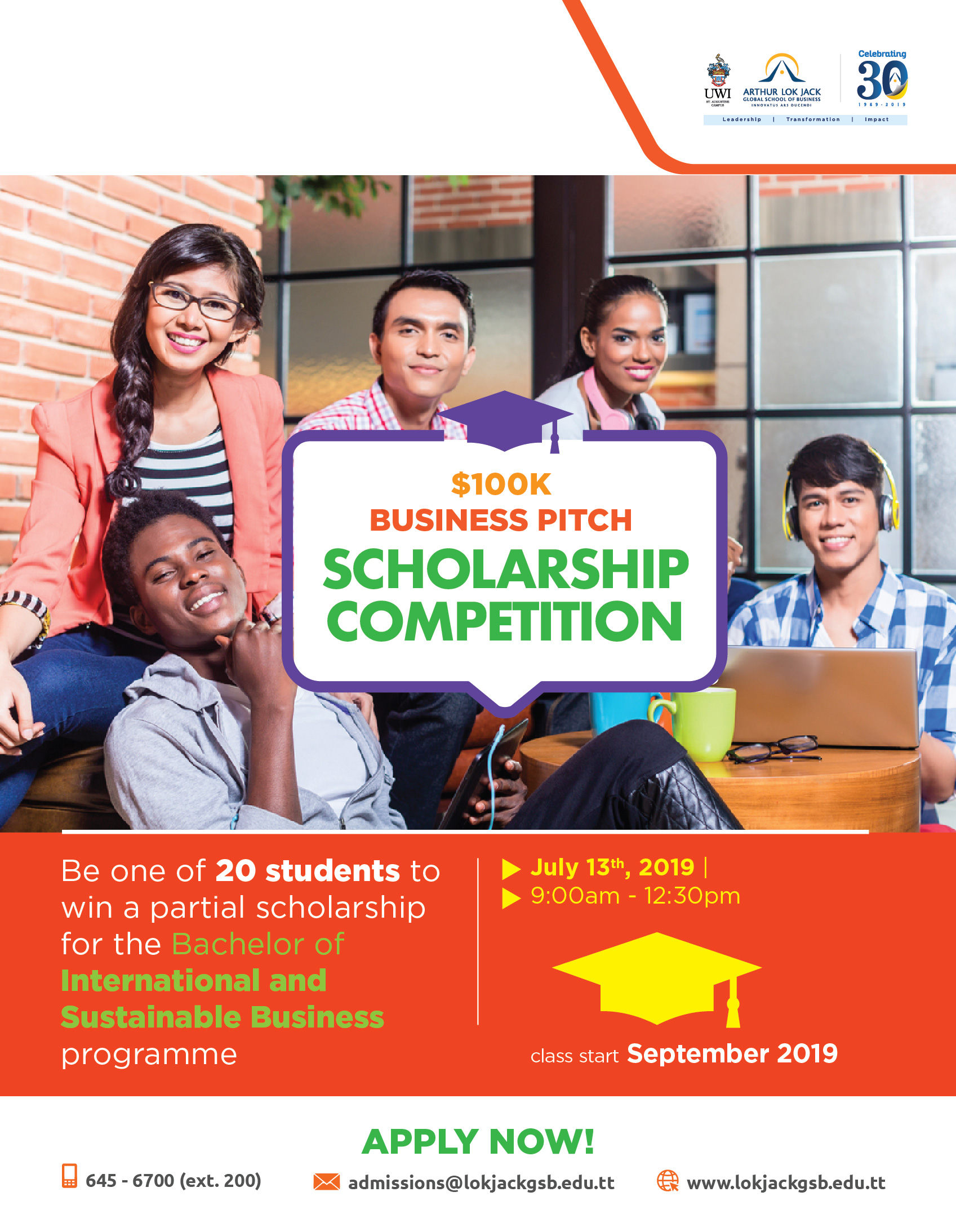 Business Pitch Scholarship v1-01